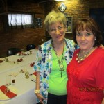 Helga and Elma, thanks for all the hard work!